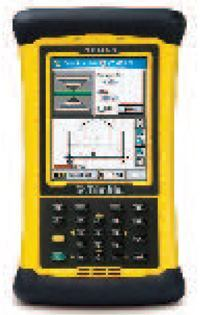 The Trimble LM80 addresses the needs of general and specialty contractors for various applications.