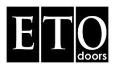 ETO Doors Logo
