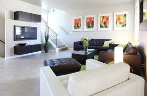 The Solaris' modern design has helped to catch the attention of young, first-time buyers.