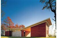 Decay-Resistant Cedar Siding From Western Red Cedar Lumber Association