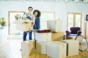 Millennials covet homeownership.