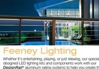 DesignRail® LED Lighting Kits Brochure