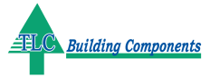 TLC Building Components Logo