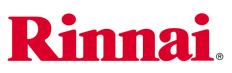 Rinnai Corp. Logo