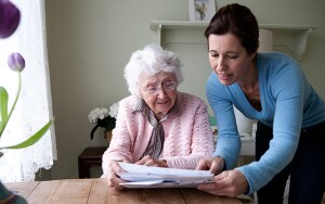 Caregiver Households are the subject of a Pew Research analysis.