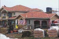 Tile Roofs for Hurricane Zones