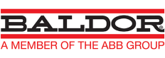 Baldor Electric Co. Logo