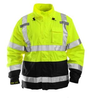 Icon LTE jacket