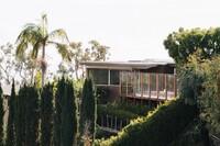 Pretty as a Picture: A Modernist Remodel in California