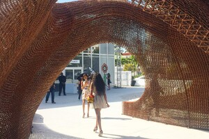 High and Dry at Design Miami
