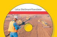 Leica Geosystems Inc. SiteSmart Translator