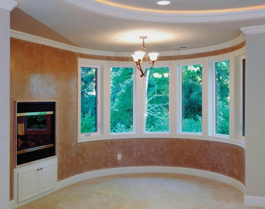 Zago trim ez interior trim remodeling interiors for Interior trim materials