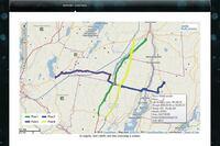 Winter maintenance mapping