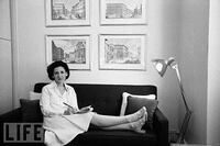 Architecture Critic Ada Louise Huxtable Dies at 91