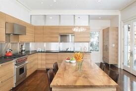 Cambridge Contemporary-Perfectly Fitting