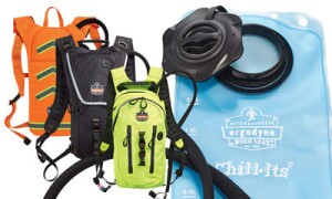 Ergodyne Hydration Packs