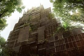 Rosewood Tower - Cidade Matarazzo