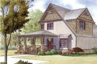 FourPlans: Farmhouses for Modern Families