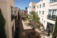 Affordable Housing Geared Toward Former Foster Children