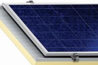 Kingspan Powerpanel Solar Roofing System