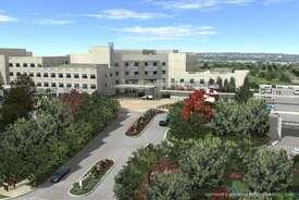 Sequoia Hospital Pavilion