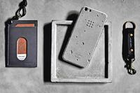 Concrete Phone Case