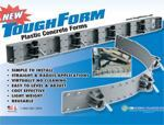 Dinesol Plastics Inc. ToughForm Plastic Concrete Forms