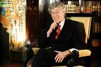 Philanthropist Richard Driehaus Will Receive the 2015 AIA Chicago Lifetime Achievement Award