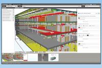 Tekla Inc. BIMsight