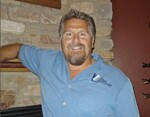 Nick Kerzner is responsible for keeping his company, Kerzner Remodeling and Construction, competitive in a busy market.