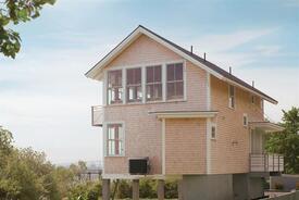 McLean, Va., Residence