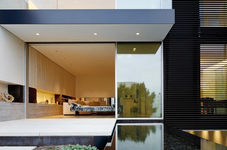 Skyhaus architect magazine aidlin darling design san for Residential architect design awards