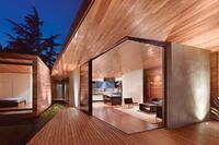 Bal House, Menlo Park, Calif.