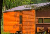 Tiny Homes Face Big Code Hurdles