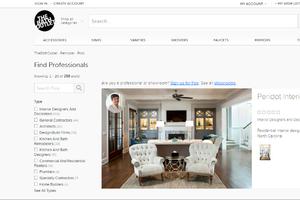 New Online Home Improvement Database Focuses on Customer Service