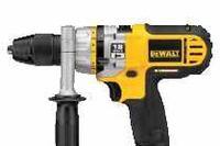 DeWalt DC927KL Hammer Drill