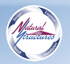 Natural Structures Logo