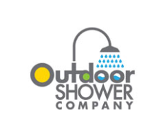 Outdoor Shower Company Logo