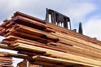 Lumber Yard Sues Houston Home Building Company