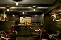 How to Build a British Pub in a Basement