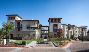AMCAL Multi-Housing's Verano in Perris, Calif., has been certified LEED Gold by the U.S. Green Building Council.
