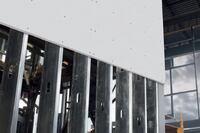 Moisture-Resistant Drywall