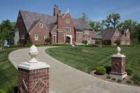 St. Albans Residence