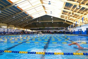 YMCA Aquatics Center to Host 2018 UANA Pan American Masters Championships