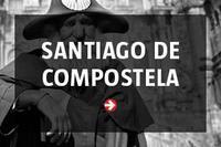A 20-Image History of Santiago de Compostela