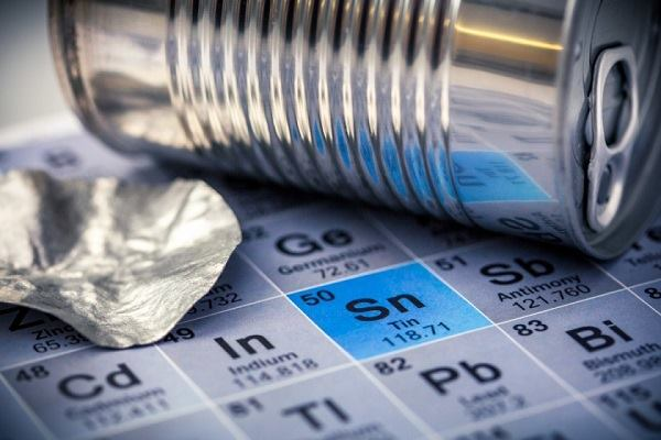 Stanene, a single layer of tin atoms, is the world's first material to conduct electricity at 100 percent efficiency.