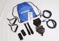 StrechCordz® Modular Set (gym in a bag)!