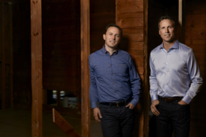 Chris Risher and Jeremy Martin Are Pioneers With Purpose