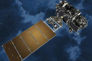 New Satellites Will Sharpen NASA's Weather Vision