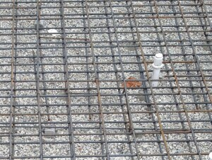 While most municipalities only mandate them on commercial 